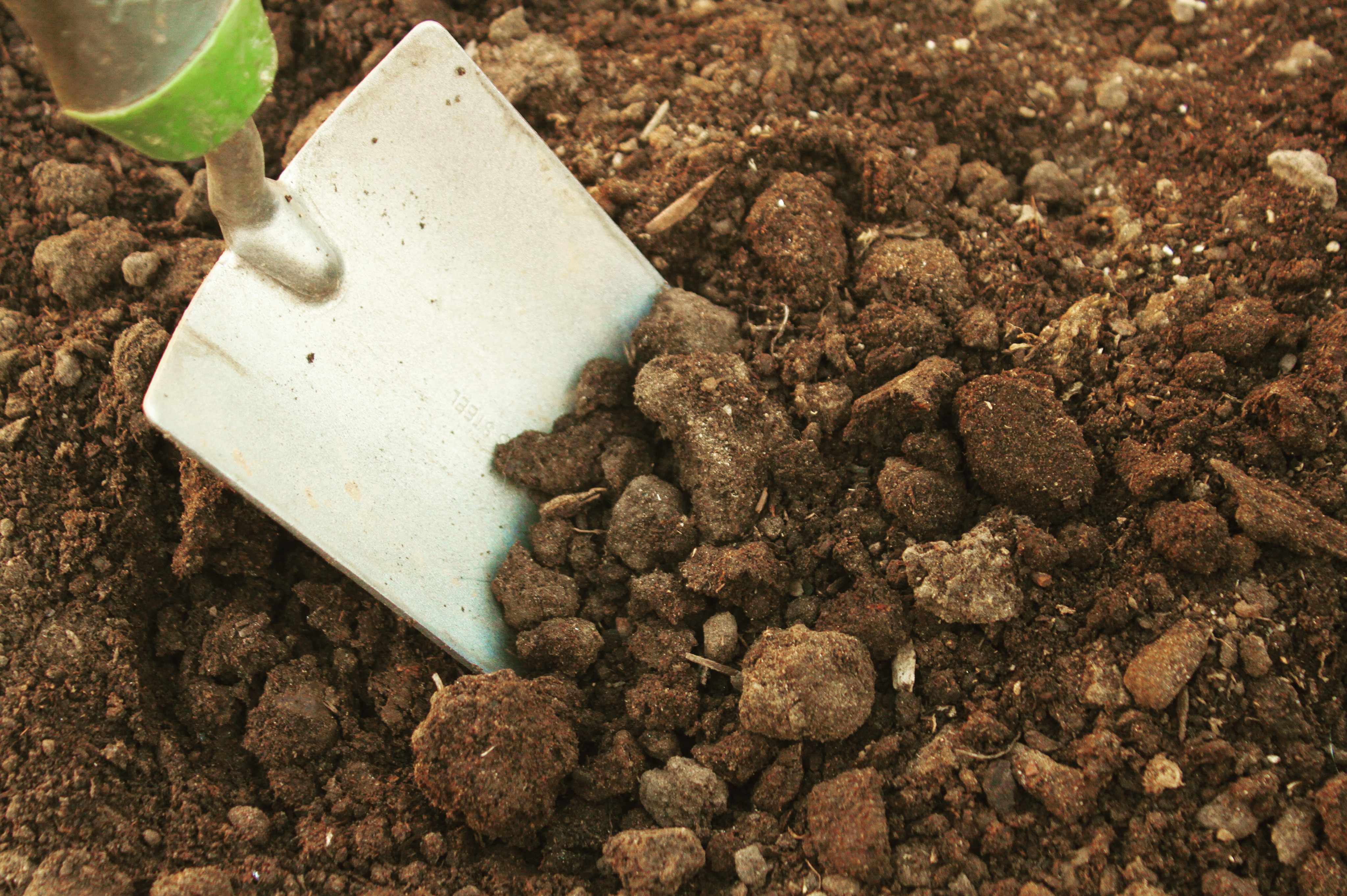 The Why How of Garden Soil Amendment Never Enough Thyme