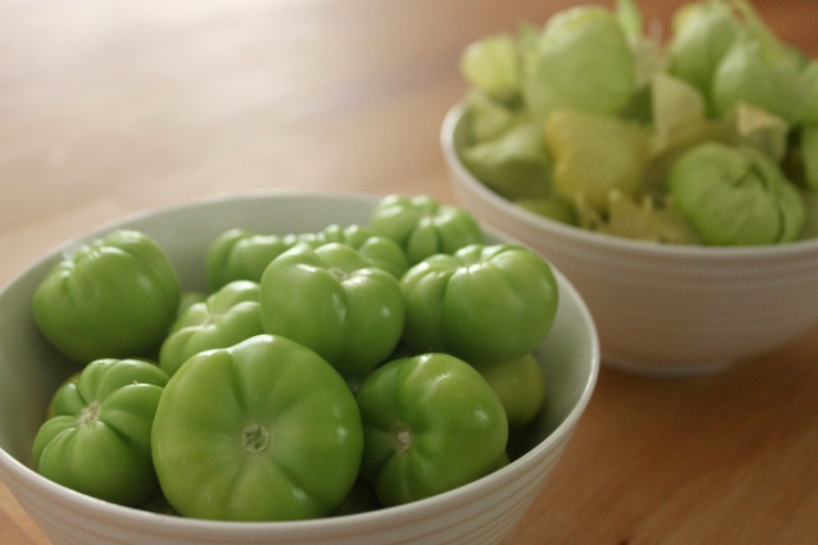 How to Grow Tomatillos